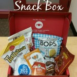 Love With Food Subscription Box Review & Free Trial