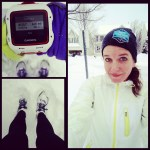 Snow and Ice Running (For the Last Time, I Hope)