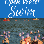 Training for the Open Water Swim