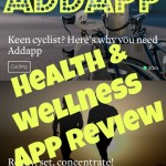 Addapp Review: An Insightful Look at Your Health