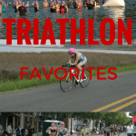 Tri Talk Tuesday: Triathlon Favorites