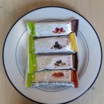Feel Gooder With ZonePerfect Perfectly Simple Bars + a Coupon!