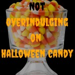 5 Tactics for Not Overindulging on Halloween Candy
