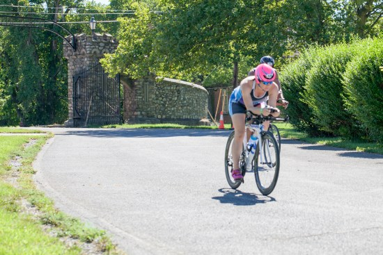 Fort Ritchie Triathlon bike