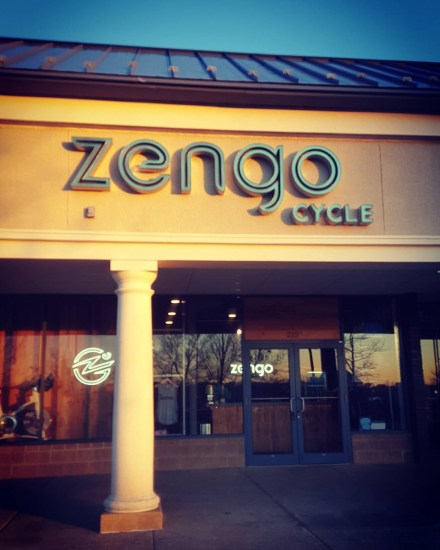 Zengo Cycle Kentlands
