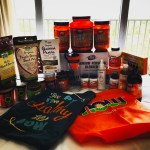 NOW Foods Immersion Experience and Giveaway!