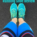 Mizuno Wave Sky Running Shoe Review