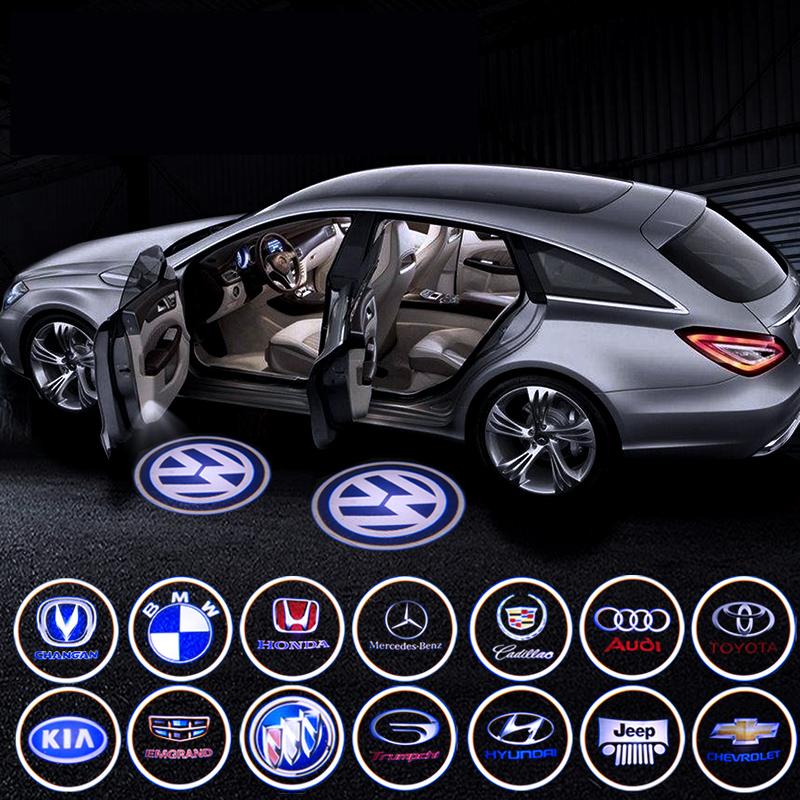 Car Door Logo Projector Light Youstar Light Com