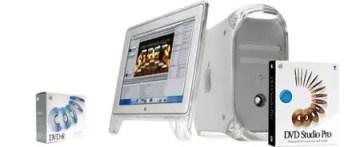 DVD Studio Pro 1.5