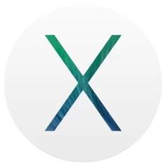 X Mavericks OS X