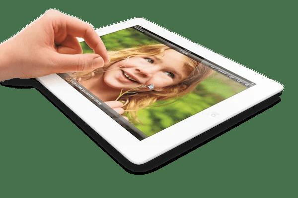 iPad 128