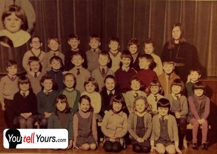 Lynn Ferguson Archives - YouTellYours.com