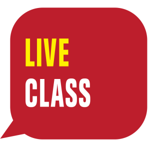 LIVE Storytelling Classes