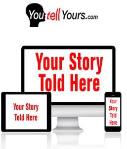 homeschool storytelling icon