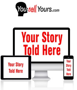 homeschool storytelling icon