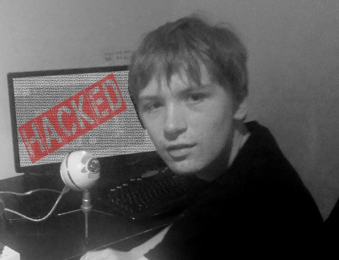 Fergus Blog Hacker