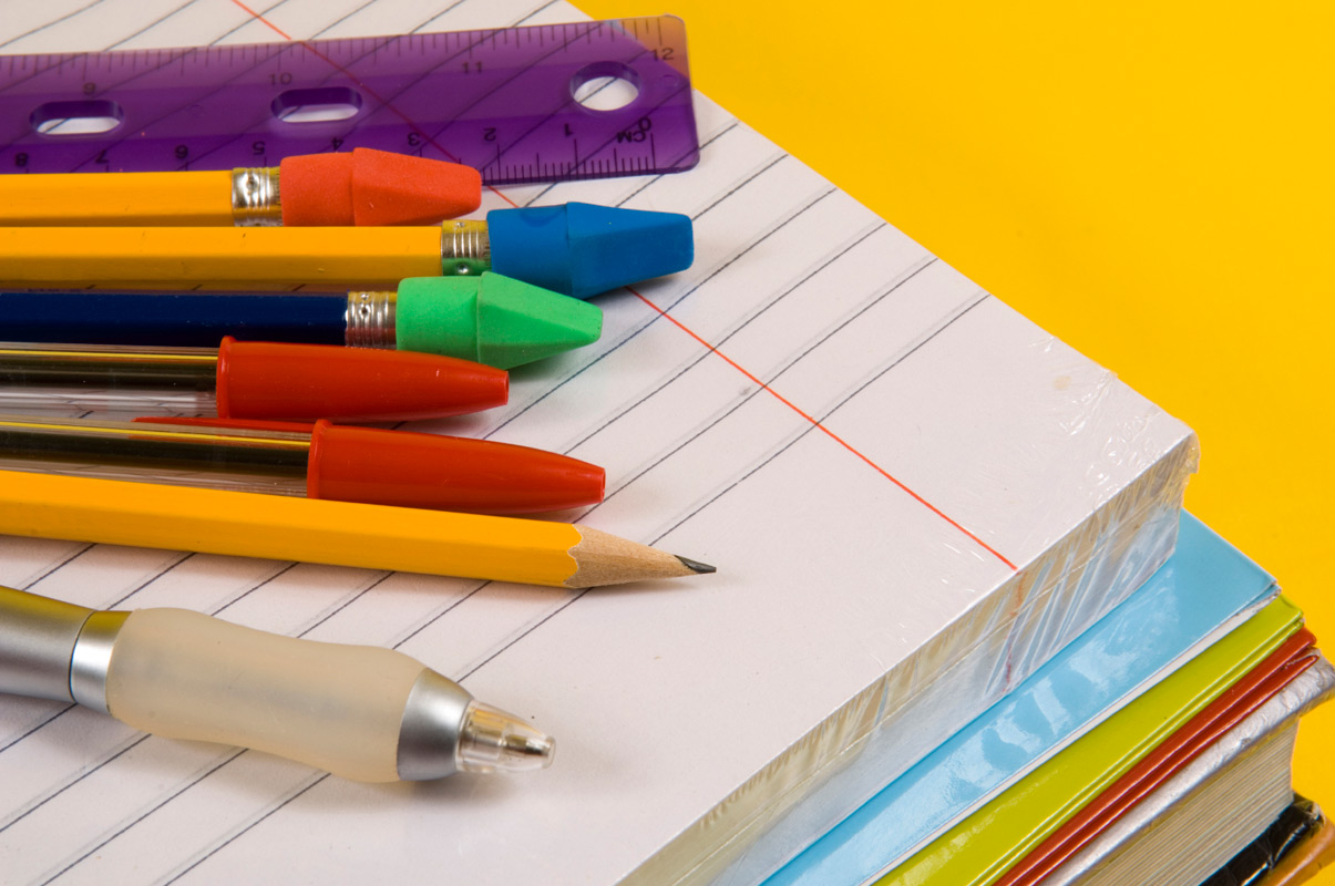 3 Must Have School Supplies For Effective Studying My