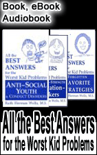 best answers for kid problems books