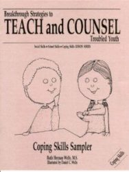 student counseling lessons