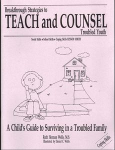 intervention book for families