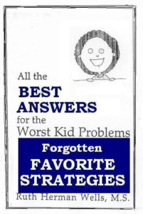 answers for student behavior problems