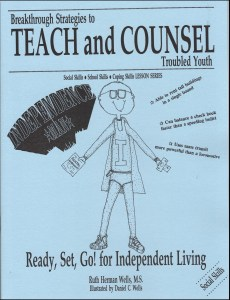 independent living classroom guide