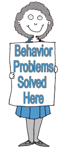 improve student behavior