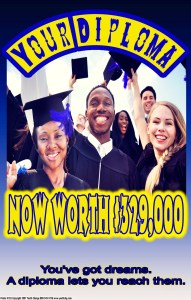 motivate students to graduate