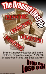 Dropout Prevention Poster 12