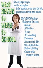 school rules poster 197