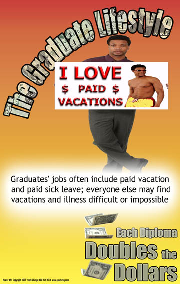 poster to motivate students 51