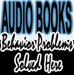 audio books on behavior problems