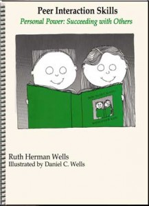 peer interaction skills book