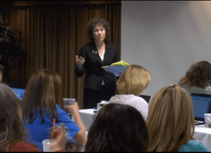 list teacher professional development seminar