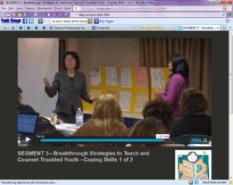 online educator college credit course