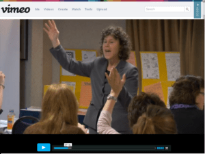 classroom management online workshop