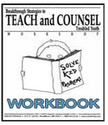 counselor and teacher workshop