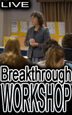 breakthrough classroom management workshop