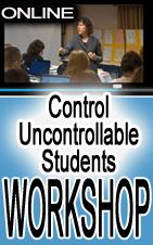 online teacher workshop