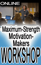 motivate unmotivated students