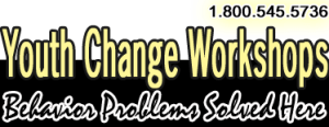 Youth Change Solves Behavior Problems
