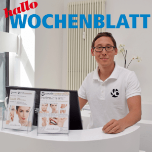 youthconnection im Wochenblatt Hannover