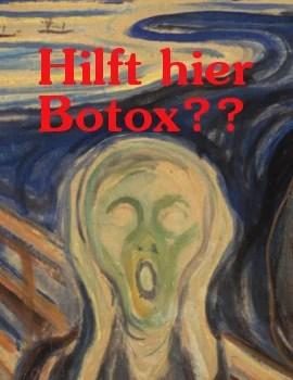 Botox Depression