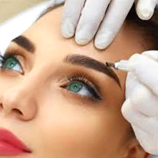 Microblading, Permanent Make Up hannover