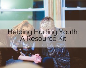 Helping Hurting Youth