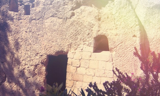 Skit: The Joy of the Resurrection