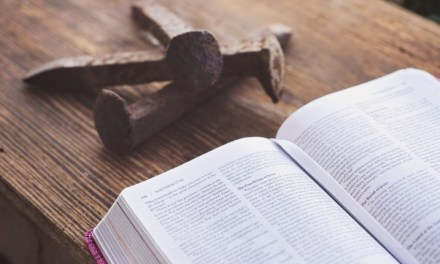 Devotion: A Word of Promise