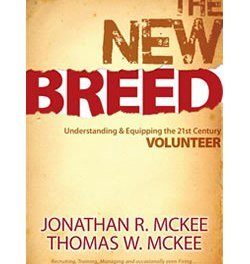 Review: The New Breed