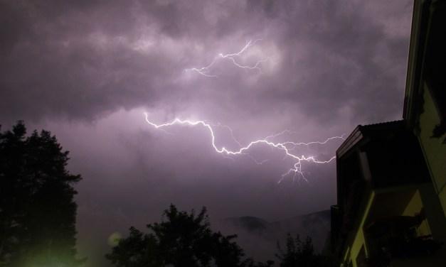 Devotion: Lightning Strikes