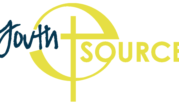 Servin' Lovin' Praisin': Youth Group Hits the Town